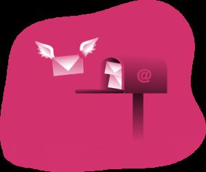 Recogida de emails