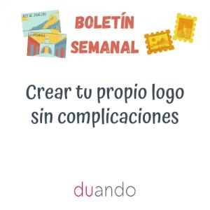 Crear tu propio logo sin complicaciones
