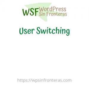 User Switching